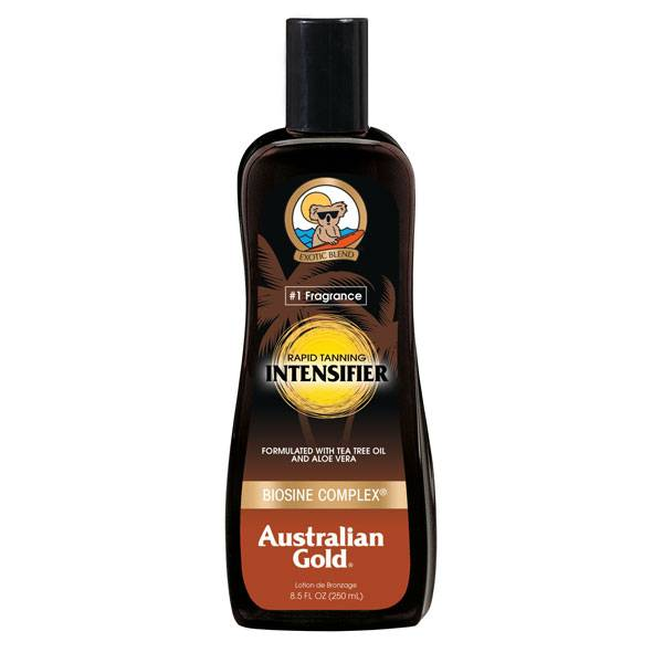 australian gold intensificatore lotion dark t
