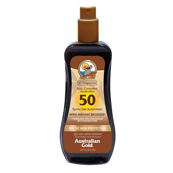 australian gold spray gel spf 50 high protect