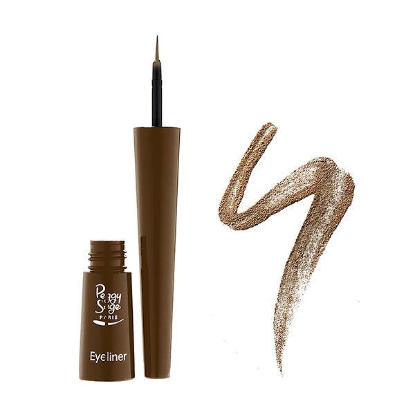 peggy sage eyeliner con pennello bronze 2,5m