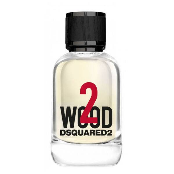 Dsquared2 2 wood edt 50ml