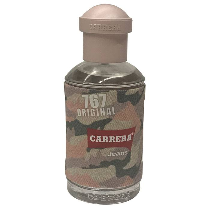 Carrera jeans 767 camouflage donna edp 75 ml