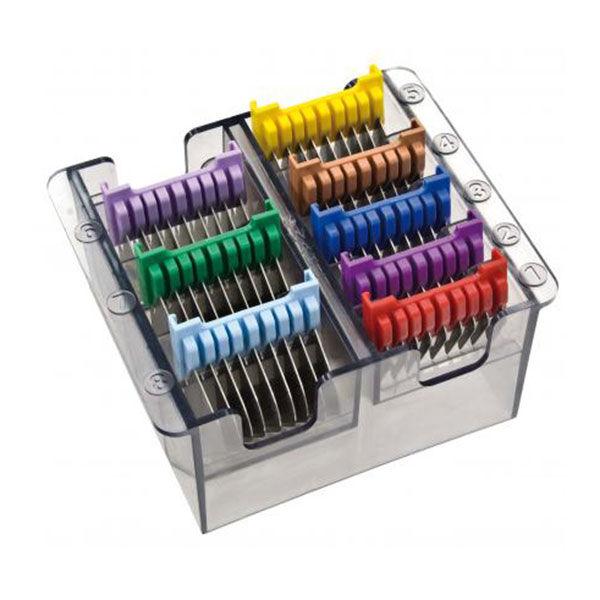 wahl  8 rialzi in acciaio inox 3-6-10-13-16-1