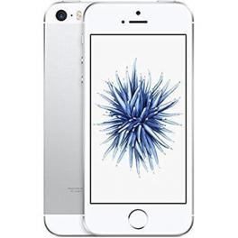 Apple iPhone SE 64 Gb Argento