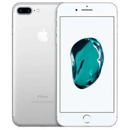 Apple iPhone 7 Plus 256 Gb Argento