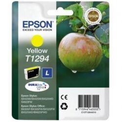 epson originale c13t12944010   giallo