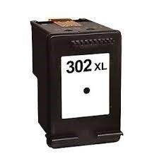 HP Cartuccia 302XL nero Compatibile F6U68AE