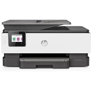 hp officejet pro 8023 mfp inkjet colore  a4 wi fi