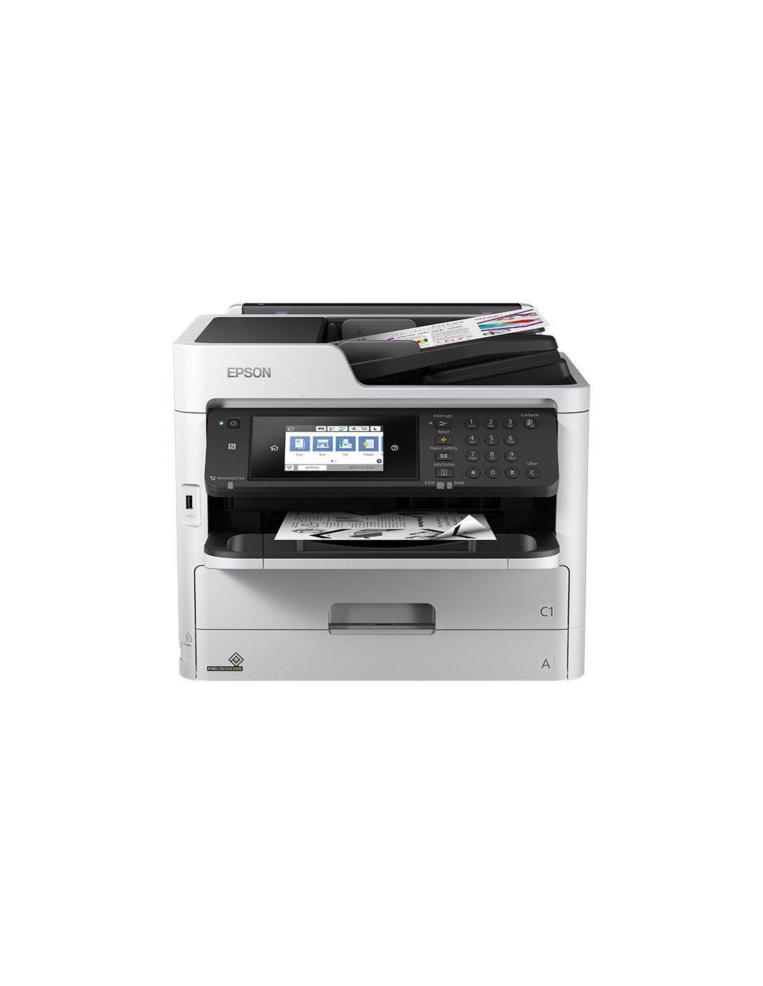 epson stampante multifunzione  workforce pro wf-m5799dwf