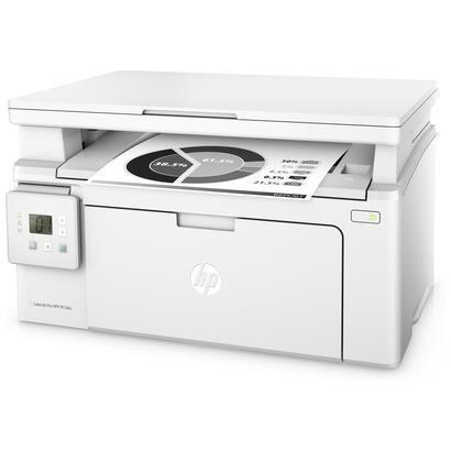 hp laserjet pro mfp m130a - stampante multifunzione