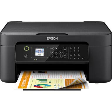 Epson WorkForce WF-2810DWF - Stampante multifunzione