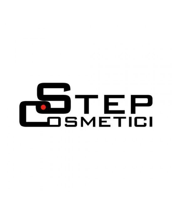 step cosmetici srl mascara per capelli hair color repair colore nero flacone 8 ml