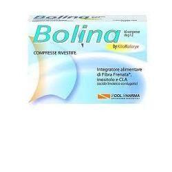 pool pharma srl bolina 60 compresse