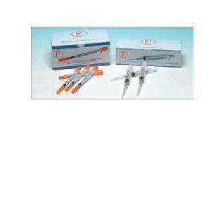 FARMAC-ZABBAN SpA Siringa Farmatexa 5 Ml Con Ago 12 Gauge 22