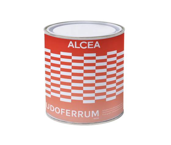 ALCEA Scudoferrum Grigio Ferro Grana Fine