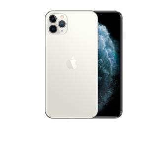 Apple iPhone 11 Pro Max 256 GB Argento grade A