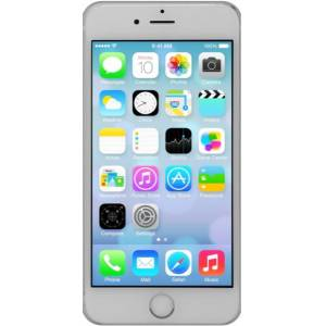 Apple iPhone 6 64 GB Argento grade A