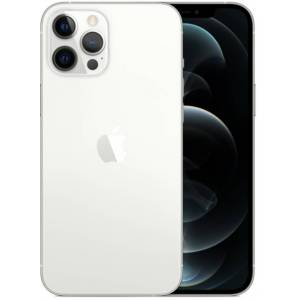 Apple iPhone 12 Pro Max 256 GB Argento grade A+