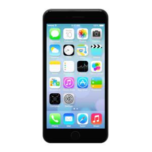 Apple iPhone 8 Plus 256 GB Grigio siderale grade B