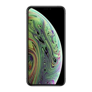 Apple iPhone Xs 512 GB Grigio siderale grade B