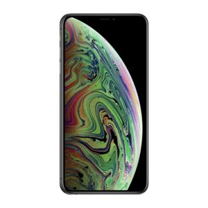 Apple iPhone Xs Max 256 GB Grigio siderale grade A