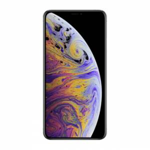 Apple iPhone Xs Max 512 GB Argento grade A