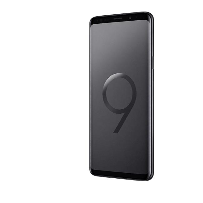 Samsung S9+ 128 GB Midnight Black grade A