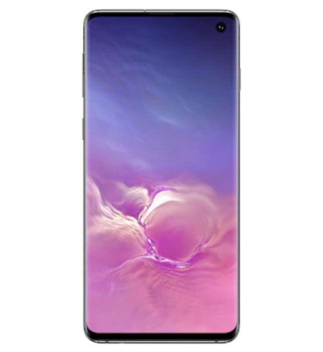 Samsung S10 128 GB Prism Black grade A