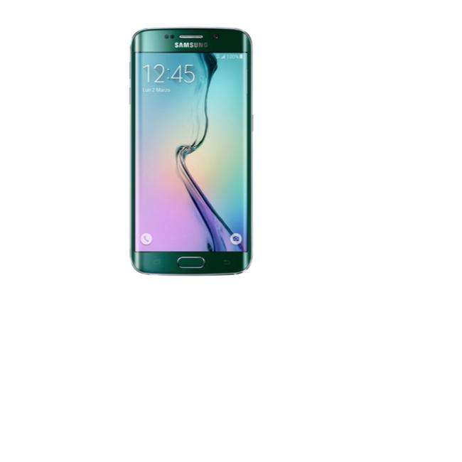 Samsung S6 Edge 32 GB Pakistangreen grade A