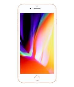 Apple iPhone 8 Plus 64 GB Oro grade A+
