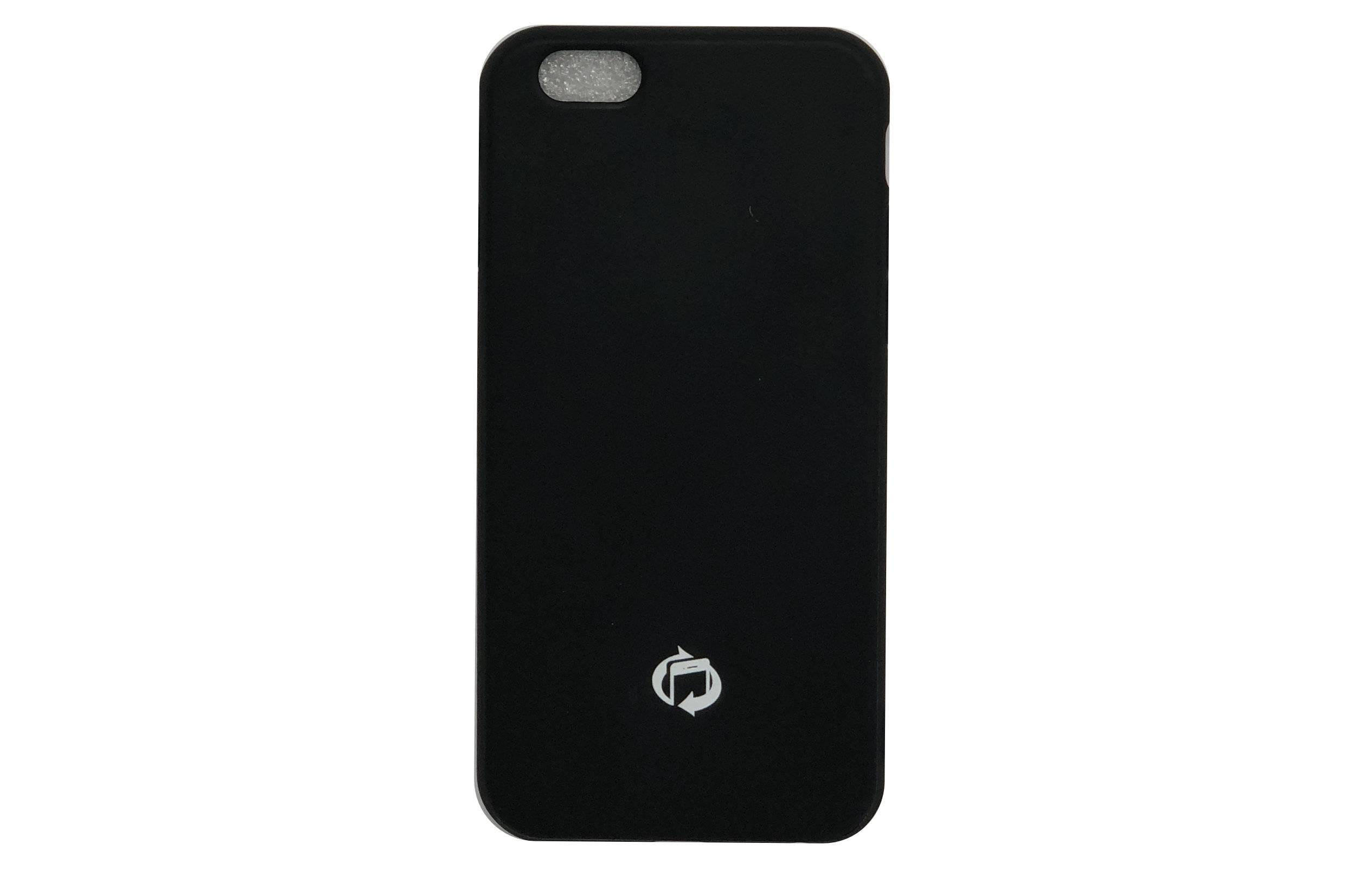 Cover iPhone 6 - Nera