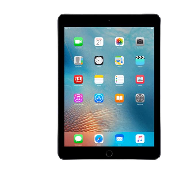 apple ipad mini 4 128 gb grigio siderale wi-fi + cell grade a