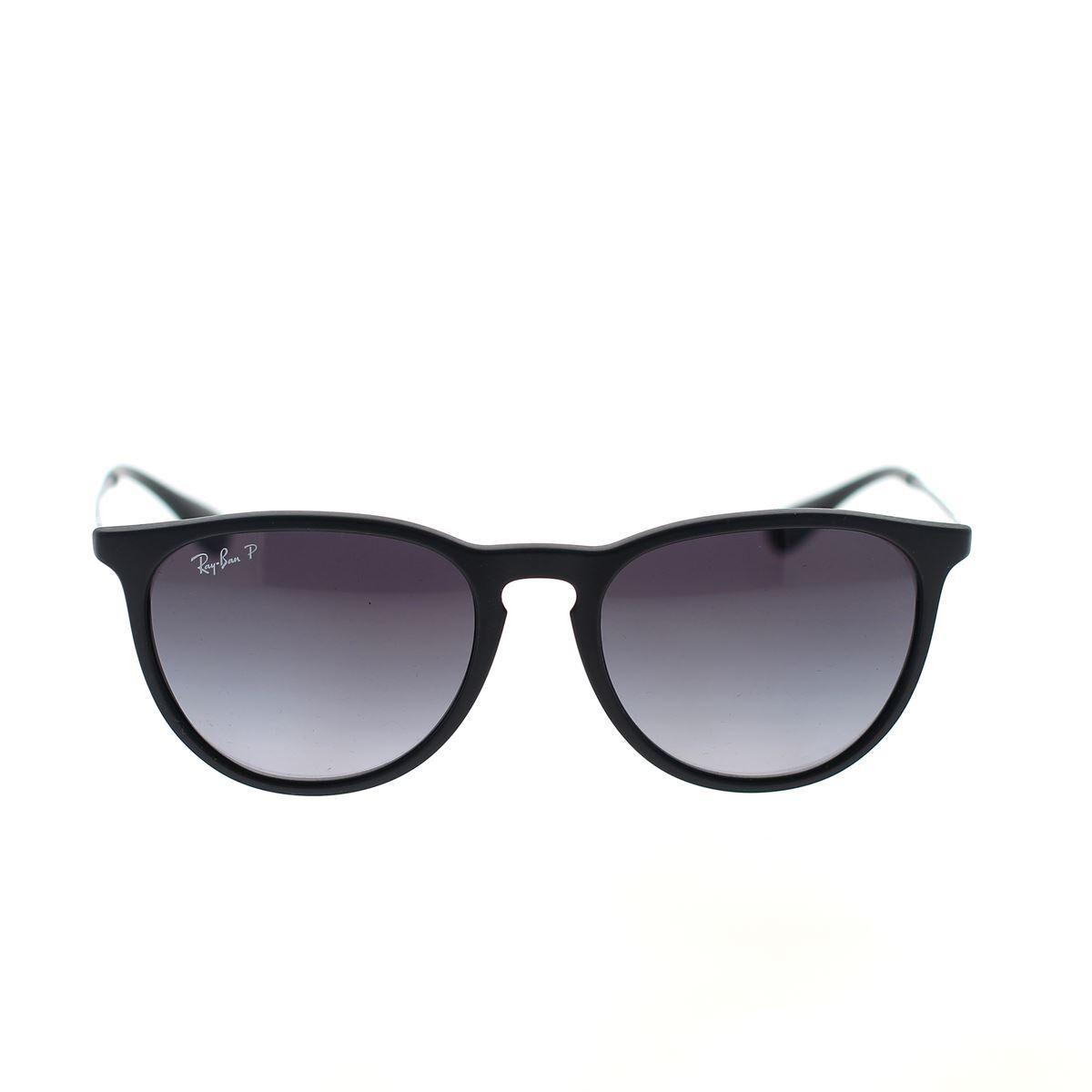 ray-ban occhiali da sole erika rb4171 622/t3 polarizzati