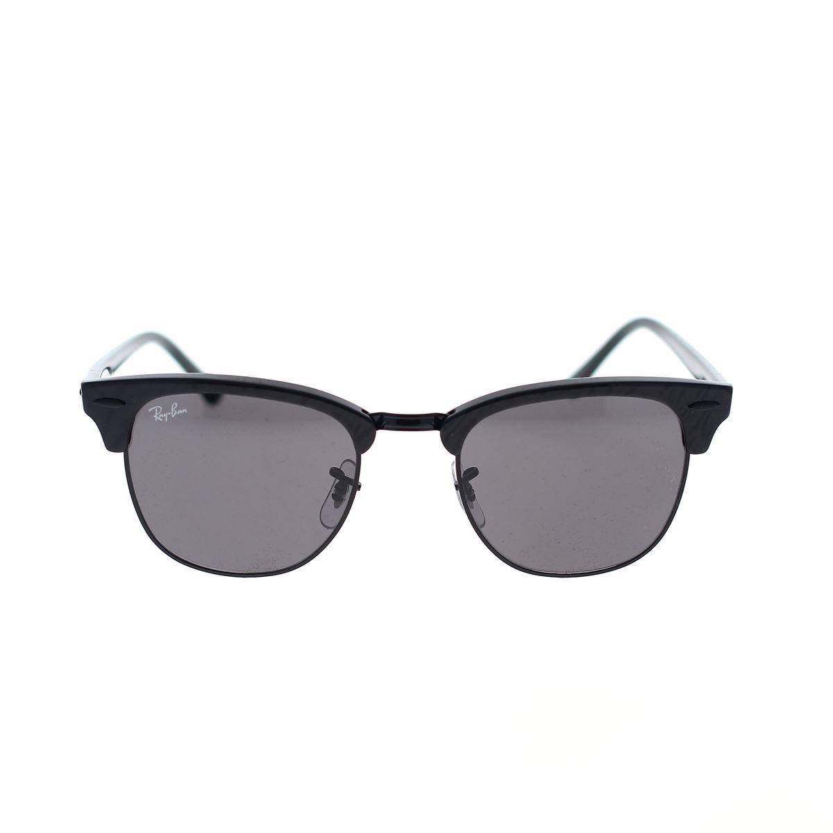 ray-ban occhiali da sole clubmaster rb3016 1305b1