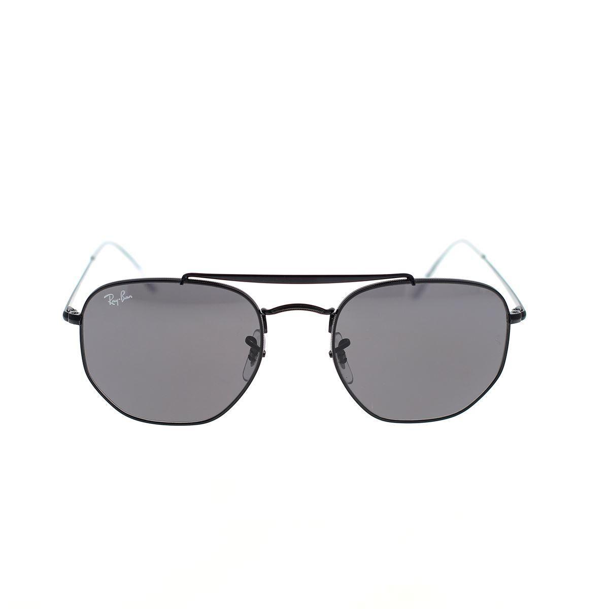 ray-ban occhiali da sole the marshal rb3648 002/b1