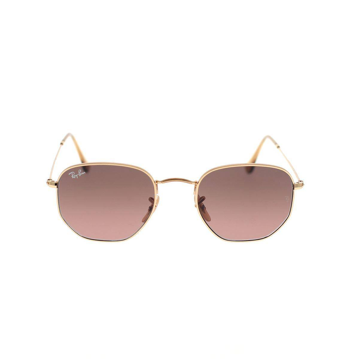 ray-ban occhiali da sole hexagonal rb3548n 912443