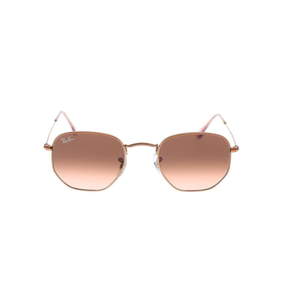 ray-ban occhiali da sole hexagonal rb3548n 9069a5