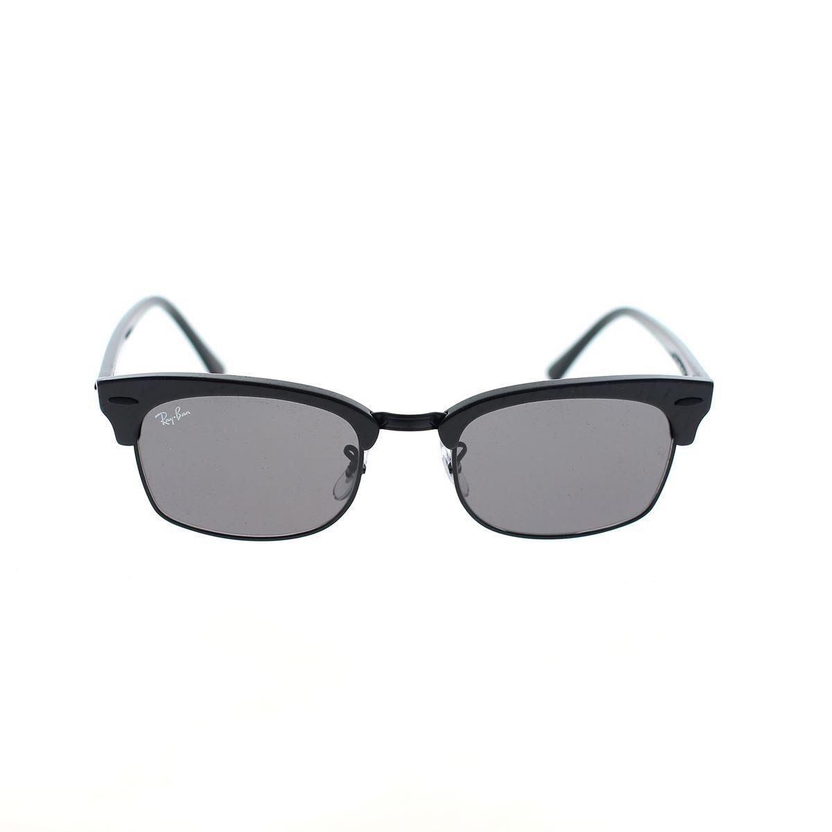 ray-ban occhiali da sole clubmaster square rb3916 1305b1