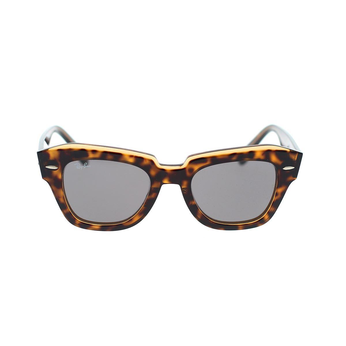 ray-ban occhiali da sole state street rb2186 1292b1