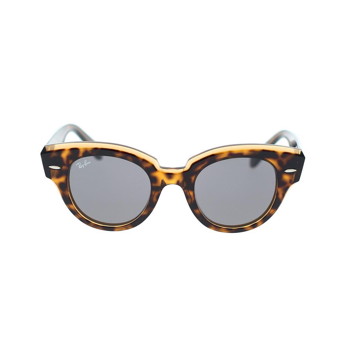 ray-ban occhiali da sole roundabout rb2192 1292b1
