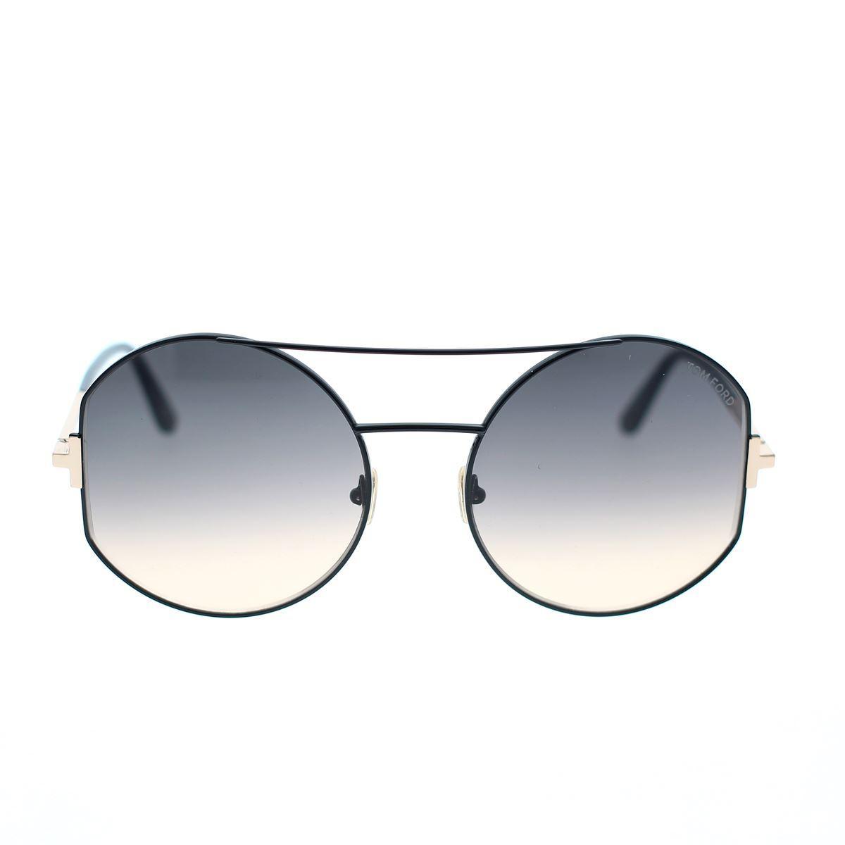 tom ford occhiali da sole ft0782s dolly 01b