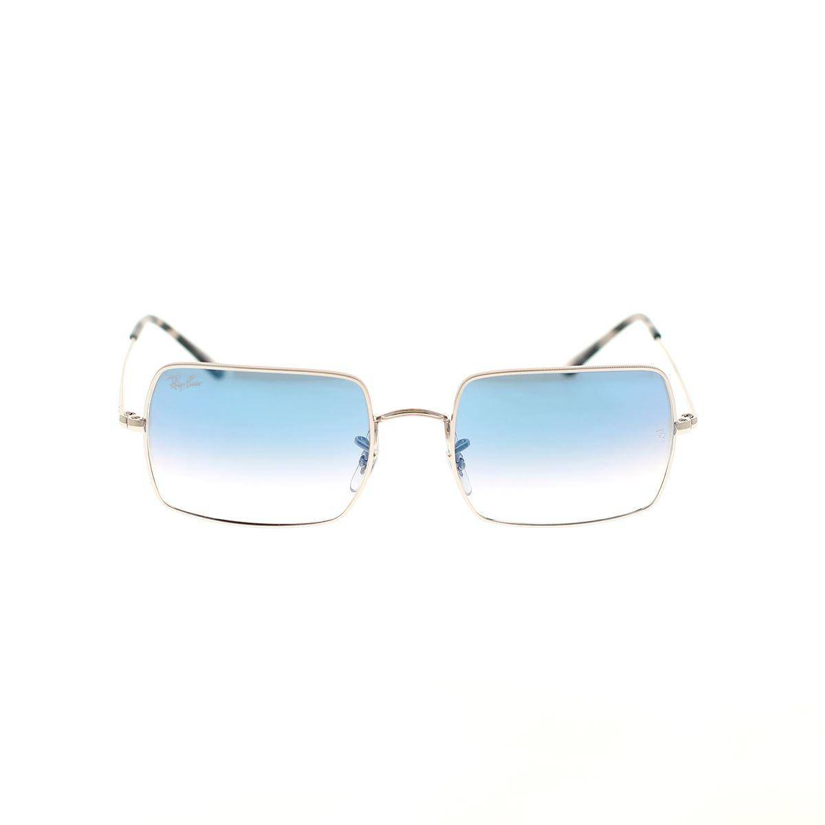 ray-ban occhiali da sole rectangle rb1969 91493f