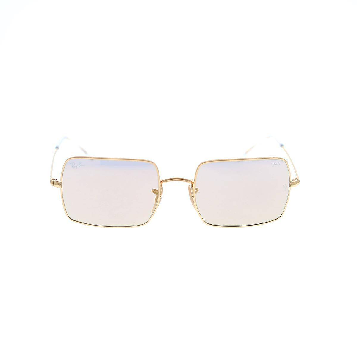 ray-ban occhiali da sole rectangle rb1969 001/b3