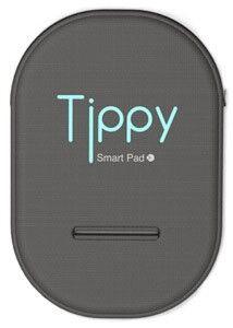 Cam Tippy Pad Digicom by Dispositivo Anti Abbandono per Seggiolino Auto Antiabbandono