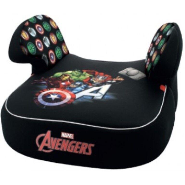 Nania Seggiolino Auto Dream Avengers 15/36Kg