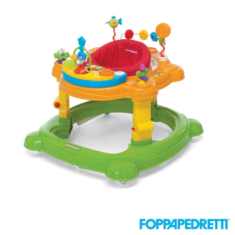 Foppapedretti Girello Playgio Activity Center