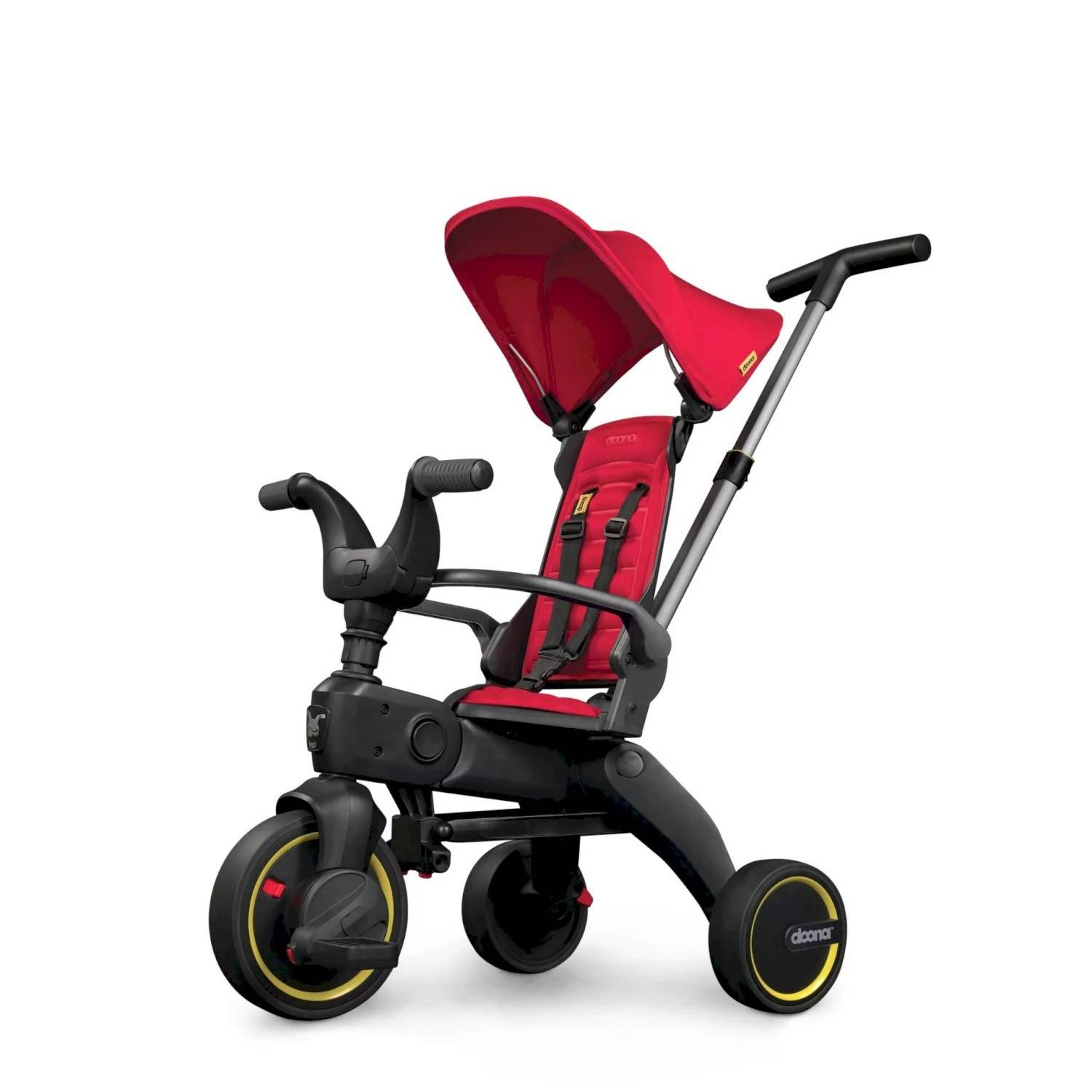 Doona Triciclo Liki Trike Red