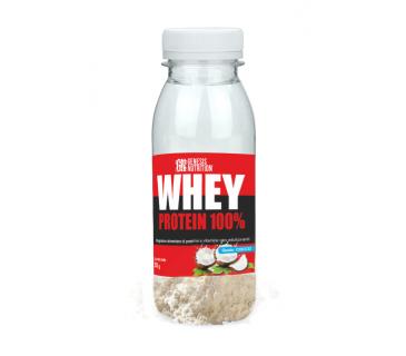 Genesis Nutrition Whey Protein 100% 30g Siero Proteina