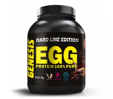 Genesis Egg Protein (Proteine Dell'Uovo)