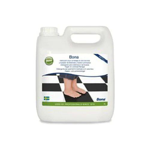 Bona Parquet Ricarica Da 4 Litri Di Detergente Laminati E Ceramiche Per Bona Spray Mop Il Rivoluzionario Sistema Di Pulizia Per Pavimenti Ceramici E Laminati