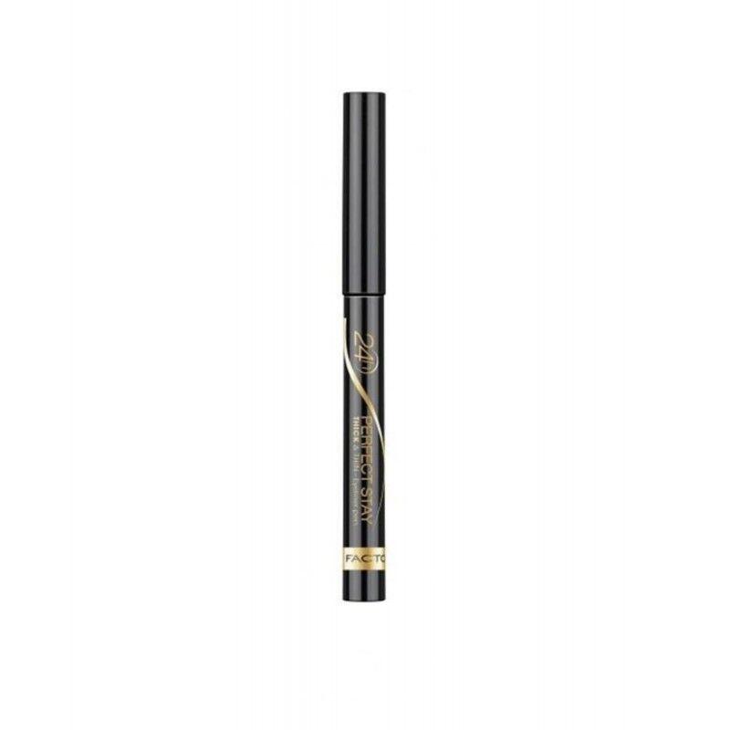 MaxFactor Eyeliner liquido Perfect Stay 24h 090 Black